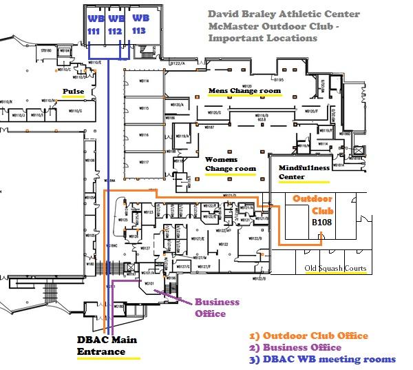 DBAC Floor Plan - MOC