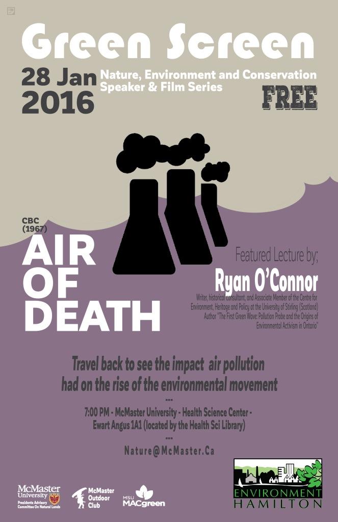 Air of Death